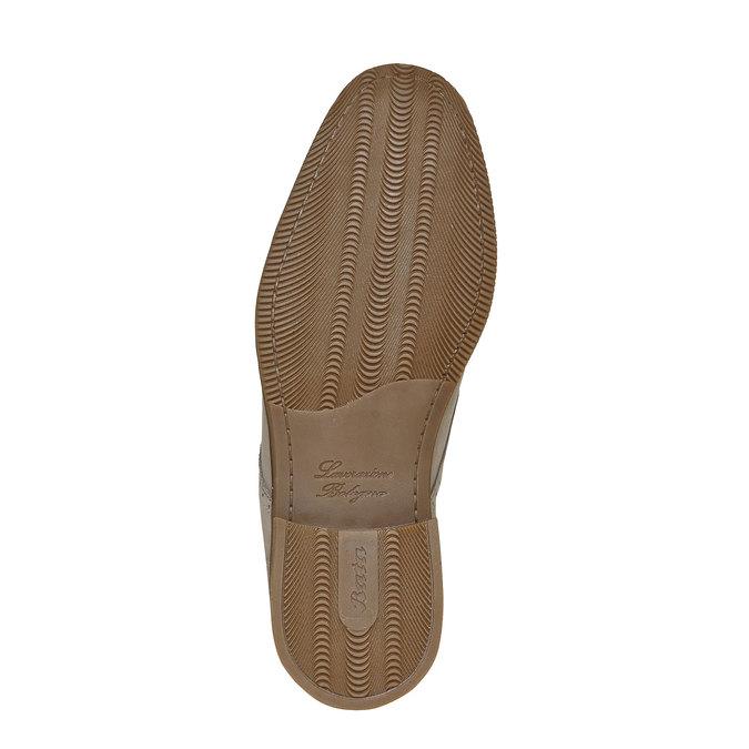 Chaussure Derby homme bata, Gris, 826-2241 - 26