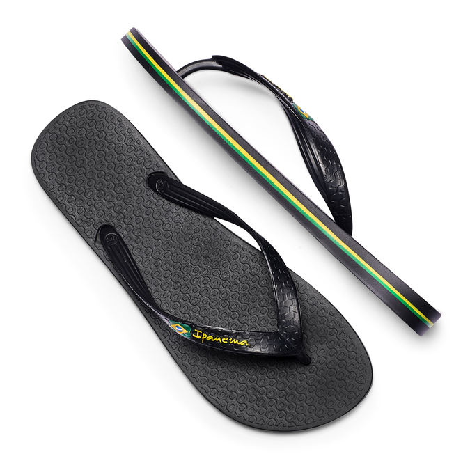 IPANEMA Chaussures Homme ipanema, Noir, 872-6817 - 26