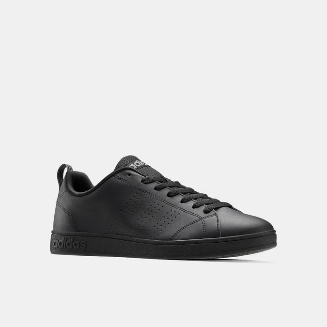 Tennis noire pour homme adidas, Noir, 801-6144 - 13