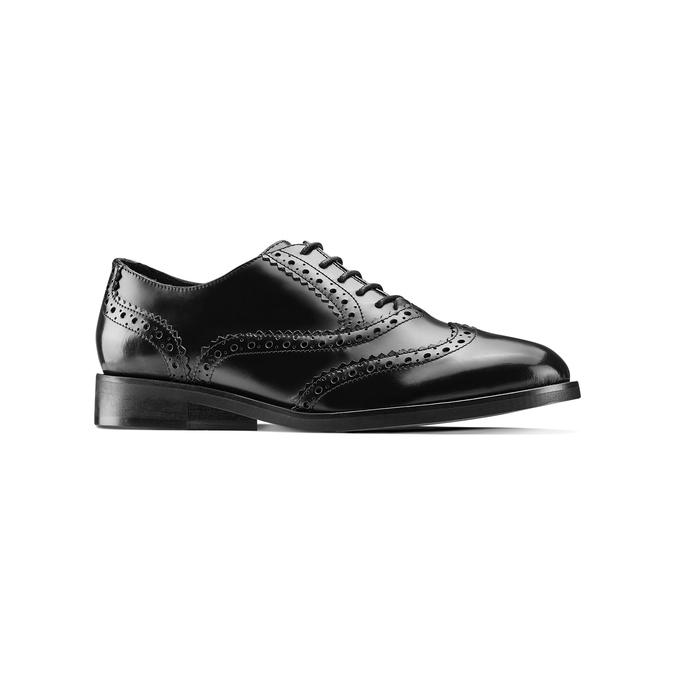 BATA Chaussures Femme bata, Noir, 524-6214 - 13