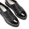 BATA Chaussures Femme bata, Noir, 511-6240 - 26