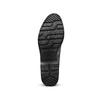 Chaussures Femme bata, Noir, 511-6240 - 19