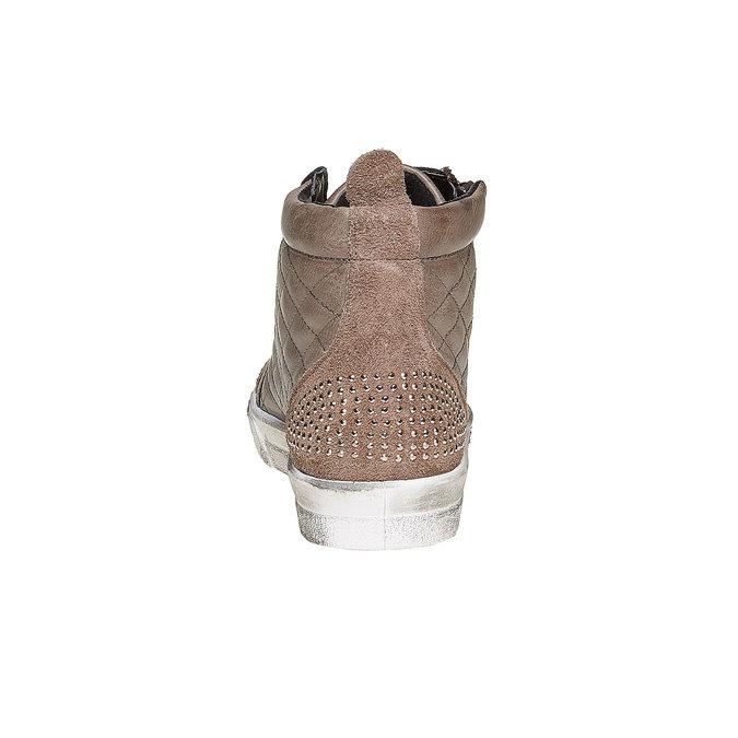 Chaussures Femme north-star, Gris, 543-2127 - 17