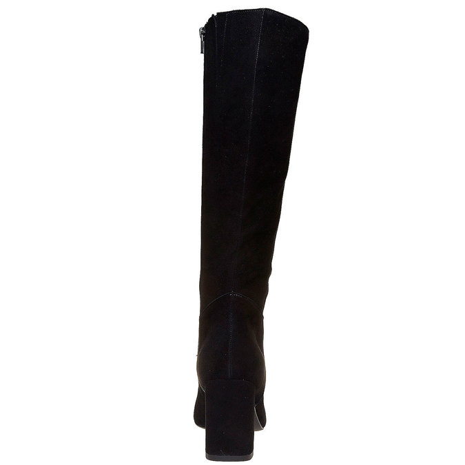Chaussures Femme bata, Noir, 793-6577 - 17