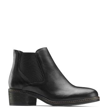 BATA Chaussures Femme bata, Noir, 694-6382 - 13