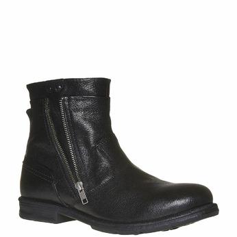 Chaussures Homme bata, Noir, 894-6311 - 13