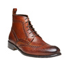 Chaussures Homme bata-the-shoemaker, Brun, 824-3179 - 13