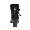 Chaussures Femme flexible, Noir, 694-6357 - 17