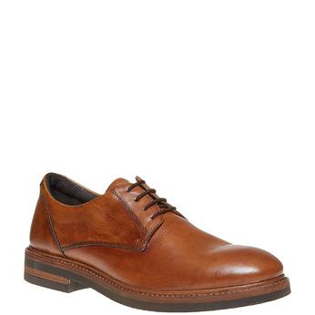 Chaussures Homme bata, Brun, 824-3219 - 13