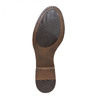 Bottes en cuir femme bata, Gris, 693-2391 - 26