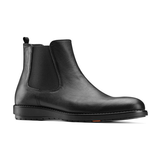 Chaussure dans le style Chelsea Boots flexible, Noir, 894-6233 - 13