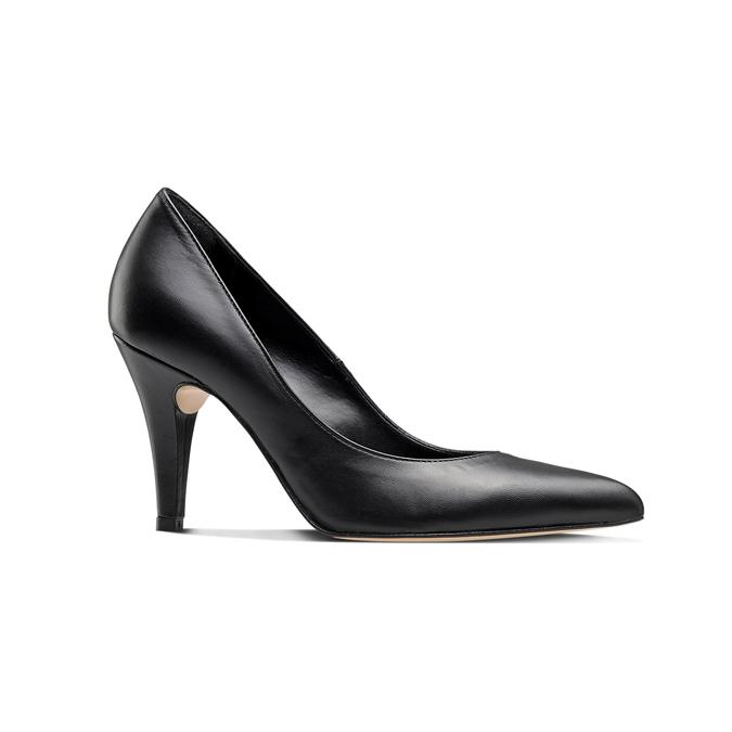 BATA Chaussures Femme bata, Noir, 724-6607 - 13