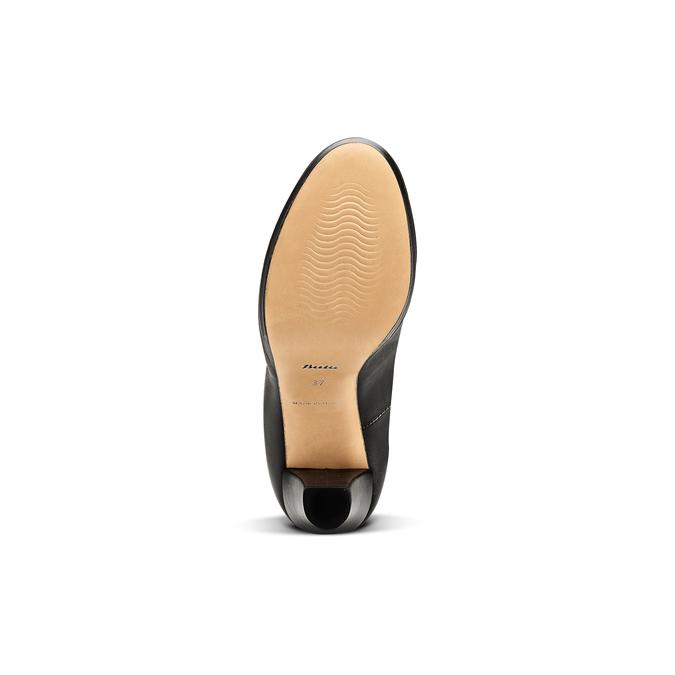BATA Chaussures Femme bata, Noir, 724-6725 - 17