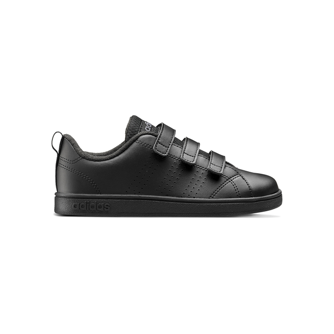 Childrens shoes adidas, Noir, 301-6168 - 26