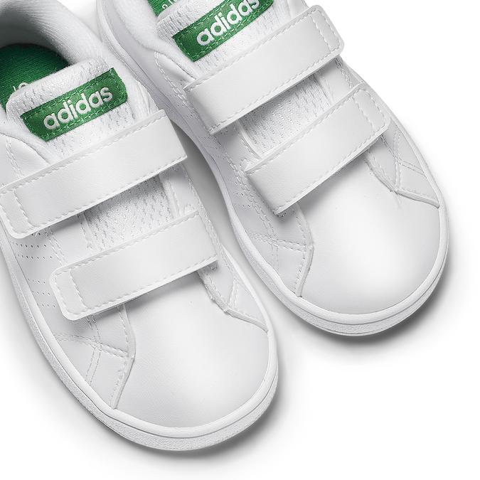 ADIDAS Chaussures Enfant adidas, Blanc, 101-1233 - 19