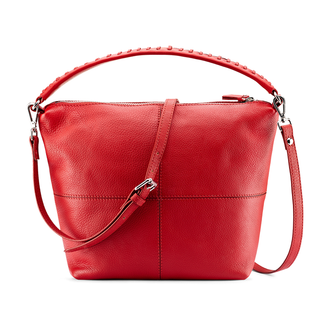 Bag bata, Rouge, 964-5121 - 26