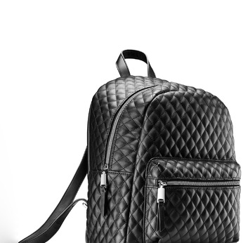 Bag bata, Noir, 961-6923 - 13