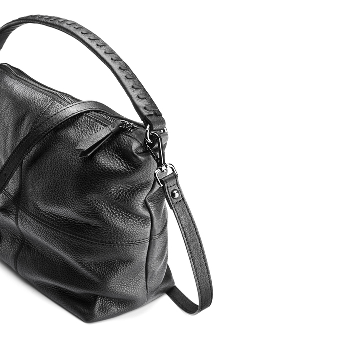 Bag bata, Noir, 964-6121 - 15