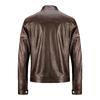 Jacket bata, Brun, 974-4154 - 26