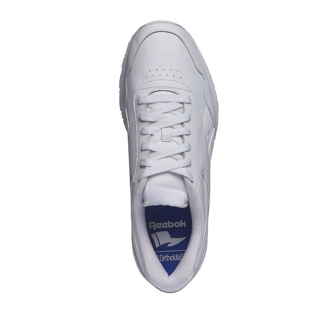 Chaussures Homme reebok, Blanc, 804-1107 - 19