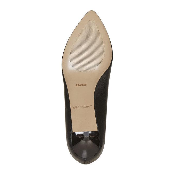 BATA Chaussures Femme bata, Noir, 724-6482 - 26