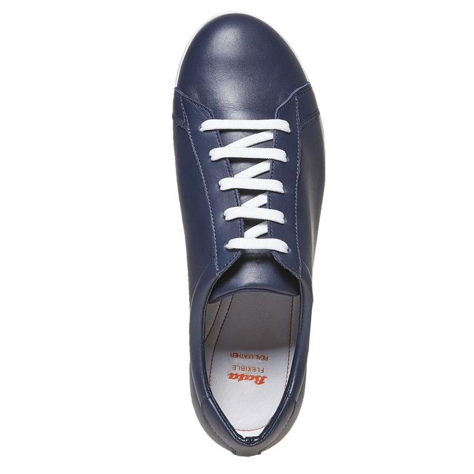 Chaussures Femme flexible, Violet, 524-9597 - 19
