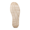 Men's shoes bata, Beige, 859-2280 - 19