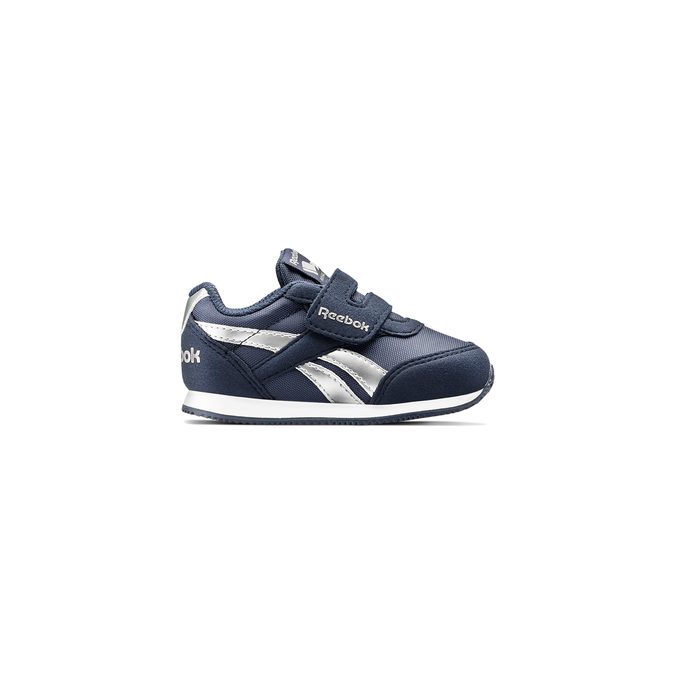 Childrens shoes reebok, Bleu, 109-9186 - 26