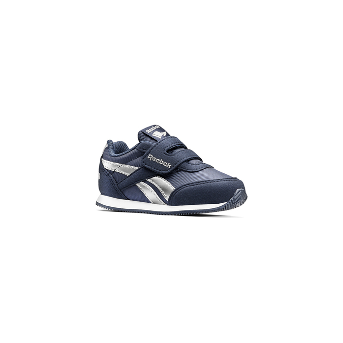 Childrens shoes reebok, Bleu, 109-9186 - 13