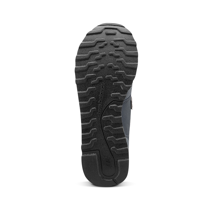 Childrens shoes new-balance, Bleu, 509-9600 - 17