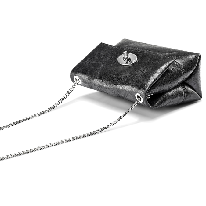 Accessory bata, Noir, 964-6239 - 17