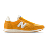 Childrens shoes new-balance, Jaune, 809-8320 - 26