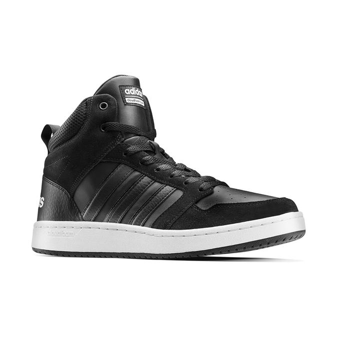 Childrens shoes adidas, Noir, 801-6213 - 13