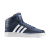Childrens shoes adidas, Violet, 801-9211 - 13