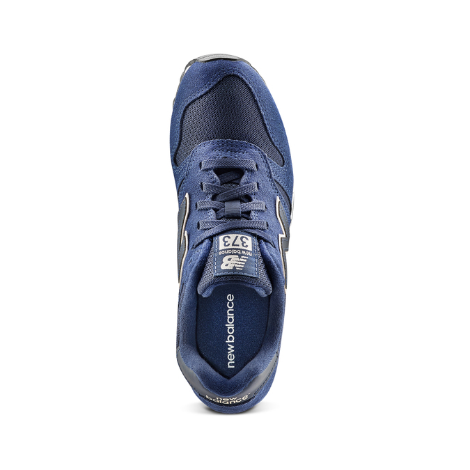 Childrens shoes new-balance, Violet, 509-9473 - 15
