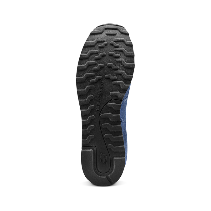 Childrens shoes new-balance, Violet, 509-9473 - 17