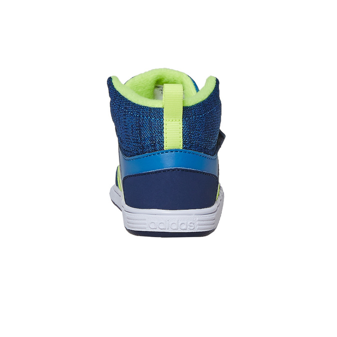 Childrens shoes adidas, Violet, 101-9292 - 17