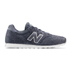 Childrens shoes new-balance, Violet, 803-9473 - 26