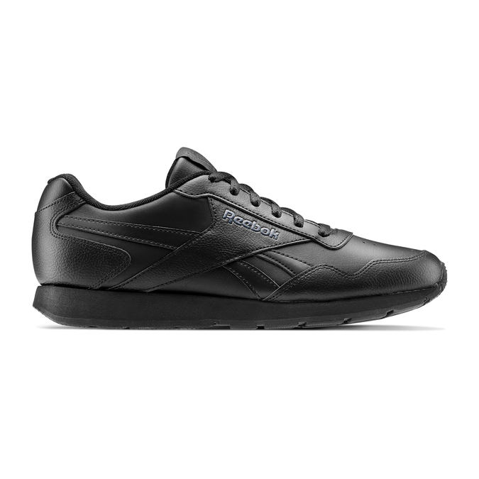Men's shoes reebok, Noir, 804-6107 - 26
