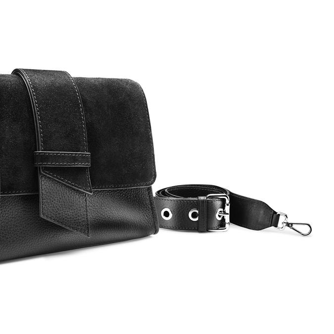 Accessory bata, Noir, 964-6266 - 15
