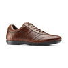 Men's shoes bata, Brun, 844-4381 - 13