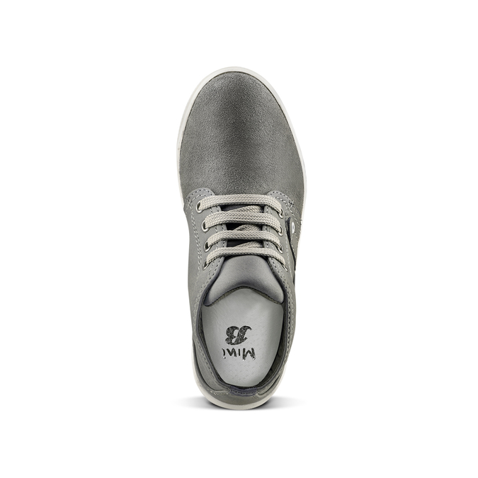 MINI B Chaussures Enfant mini-b, Gris, 311-2279 - 15