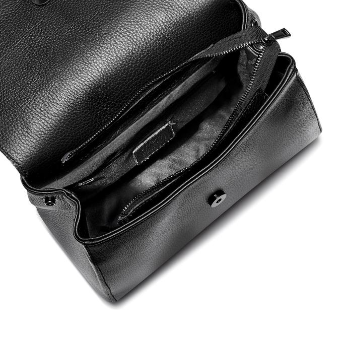 Accessory bata, Noir, 964-6248 - 16