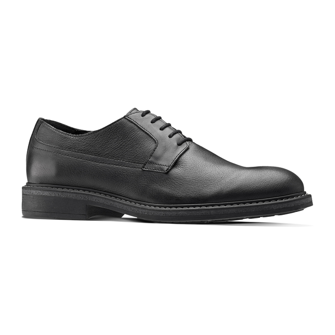 Men's shoes bata, Noir, 824-6159 - 13