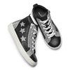 Childrens shoes north-star, Noir, 324-6278 - 19