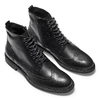 Men's shoes bata, Noir, 894-6725 - 19