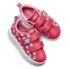 Childrens shoes adidas, Rouge, 101-5533 - 19