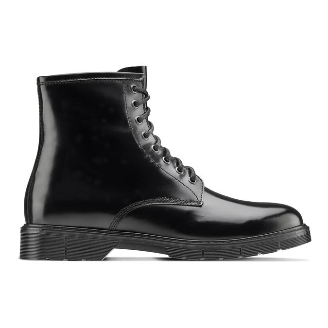 BATA Chaussures Homme bata, Noir, 894-6709 - 26