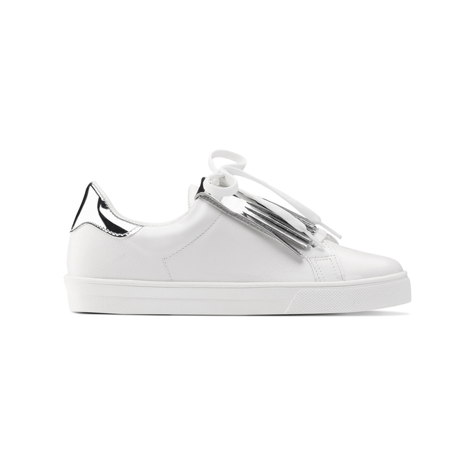 Women's shoes north-star, Blanc, 541-1310 - 26