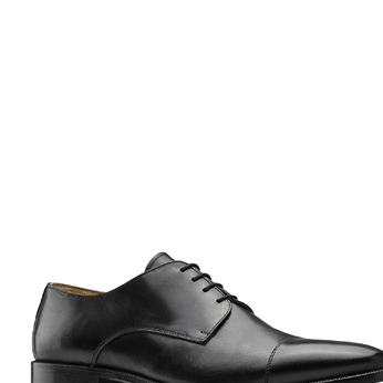 Men's shoes bata-the-shoemaker, Noir, 824-6184 - 13